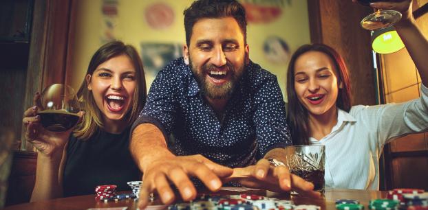 играть в блэкджек онлайн
